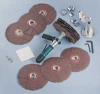 52062 Dyninger Finishing Tool Deluxe Versatility Kit -- 616026-52062