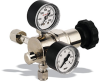 Mini High-Purity Pressure Regulators -- GO-98202-48
