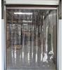 Strip Doors -- Econo Max QuickStrip Strip Door Curtain System