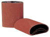 Linear Finishing Drum Belts -- COOLCUT XX™ Cloth Drum Belts - Image