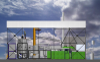 Biomass & Waste Gasification -Image