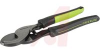 Cutter, Cable; Cutter; 9-1/4 in.; Plastic Coated; 1 lbs. -- 70160511