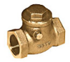 Check Valve for Water and Steam -- CV - Image