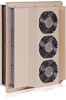 ThermoTEC™ 161 Series - 3200 BTUSolid State Thermoelectric Air Conditioner -- AAC-161-4XT-HC