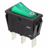 Rocker Switches -- RB141D1021-137-ND -Image