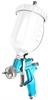 M22 G HPA GSP Manual Airspray Spray Gun Gravity - Image