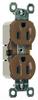 Duplex/Single Receptacle -- 880