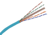 Unshielded Twisted Pair Data Cable -- C6RPT