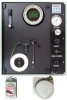 H2S On-line Process Analyzer -- Series 1200