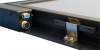 Rugged, 1U Rack Mount, Flip-up or Flip-down, Flat Panel LCD Monitor -- SlimLine Micro™