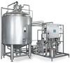 Yeast Modules -- Yeast Propagation Plant