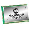 Wireless Chip -- RN2483 -Image