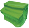 Tarp,5-Sided,18 x 18 x 24 In,Green -- 9XJN3 - Image
