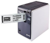 Brother P-Touch 9800PCN - Label printer - B/W - thermal tran -- PT9800PCN