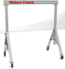 Thrifty Aluminum Adjustable Height Crane -- A410-15