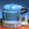 Submersible Pool Cover Pump -- 95041