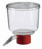 430015 - Corning Disposable Bottletop Filter; 1000 mL volume; CA, membrane; 12/pack -- GO-29530-54 - Image