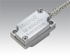 Mercury II™ Series Compact Precision Encoders for High Vacuum Applications -- Model MII6000V
