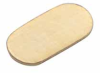 Oval SMT Contact Pad (T+R) -- S70-220101045R -- View Larger Image