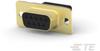 Crimp D-Sub Connectors -- 205203-8 -Image