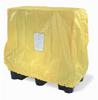PIG Yellow Spill Pallet Tarp -- STR123 -- View Larger Image