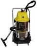 Commercial Wet-Dry Tank Vacuum -- Tornado S 15