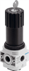 LRBS-D-7-O-MINI Pressure regulator -- 194683