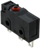 Snap Action, Limit Switches -- D2SW-01H-ND -Image