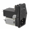 Power Entry Connectors - Inlets, Outlets, Modules -- 1144-1273-ND -Image