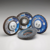 Norton BlueFire R884 Flap Disc - Type 27 -- 66254461217