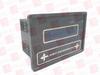 QUARTECH 8711 ( MESSAGE DISPLAY MODULE FOR ALLEN BRADLEY PLC-2 ) -Image