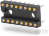 DIP Sockets -- 4-1571551-4 -Image