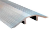 Bridge - Extruded Aluminum Hose & Cable -- LHCR-48