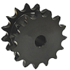 No. 40 Double Single Sprockets