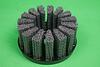 Silicon Carbide Filament, V Tuft --Disc Brush -- 0619500 - Image