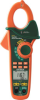Dual input AC/DC Clamp Meter -- EX613