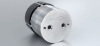 Gear Pump: Silencer Series - 2000 ml/min - BLDC Motor & IMC