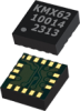 Tri-Axis Magnetometer / Tri-Axis Accelerometer -- KMX62