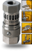 FireChek® Heat Activated Shut-Off Valves -- FC4 Series