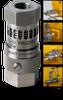 Heat Activated Shut-Off Valve -- FireChek® FC4 Series