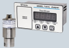 0 - 2,000 Parts Per Million (PPM) Range Oxygen Analyzer -- Model 7100 - Image