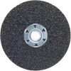 Norton Neon AO Coarse Speed-Change Fastener Fiber Locking Disc - 66623395015 -- 66623395015 -- View Larger Image