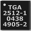 4 - 14 GHz Balanced Low Noise Amplifier -- TGA2512-1-SM -Image