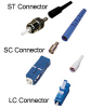 AFL Field Master® SC, ST, LC Fiber Optic Connectors -- AFL-CS000467