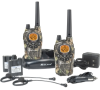 Midland Mossy Oak X-TRA TALK™ GMRS 2-Way Radios with -- GXT795VP4
