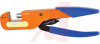 Crimper; Telephone ratchet crimper -- 70088917 - Image