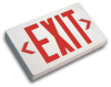 LED Exit Signs -- 2218 - Image