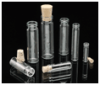 Patent Lip Glass Vials -- VCPC1260