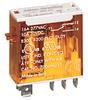 12V DC GP Slim Line Relay -- 700-HK36Z12-4