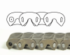 RamPower™ Silent Chain -- RP302 - Image